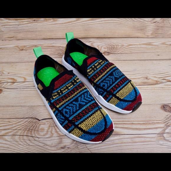 Sanuk Shoes   Sanuk Chiba Quest Knit